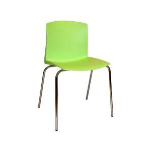 2300-4-patas-cromado-verde